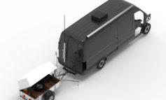 Defensie krijgt mobiel jammer-test voertuig