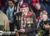 """60 jaar later, """"Old soldiers never die"""""""