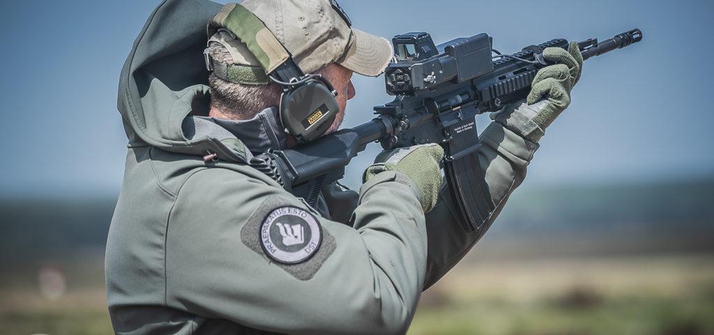 Smart Shooter SMASH wordt door NAVO getest