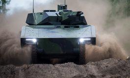 Hongarije koopt 218 Lynx IFV's