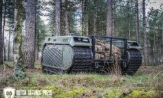 Nederland en Estland kopen gezamelijk zeven THeMIS UGV's.