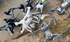 DEFENSIE TEST SMART SHOOTER SMASH COUNTER-DRONE