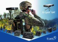 Elbit Systems lanceert E-LynX-Sat