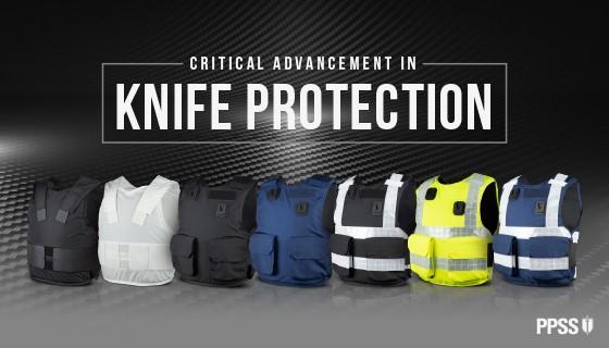 PPSS Group: kritische vooruitgang in mesbescherming