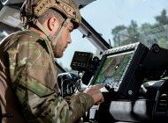 Tactische computers van Elbit voor Landmacht