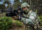 Nieuwe camouflage-uniformen voor de krijgsmacht, maar hoe zijn die ontwikkeld?