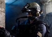 XACT nv33 NVG van Elbit voor Duitse federale politie