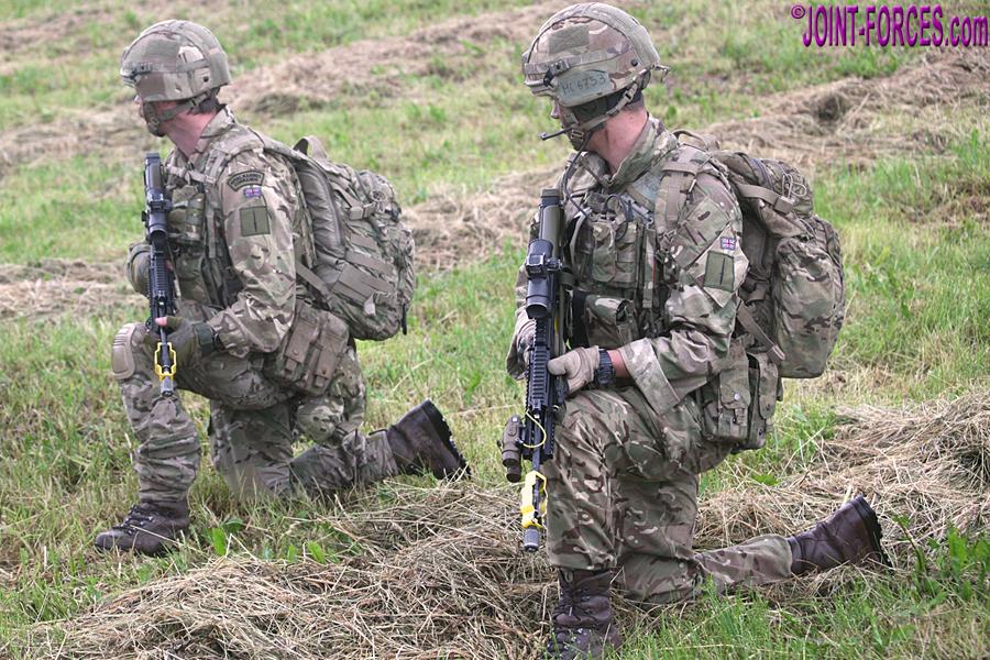UK Defence Command Paper ~ Vermogen om activiteiten uit te voeren en te ondersteunen?