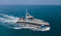 Nieuwe zicht en analyse mogelijkheden verbeteren de autonomie en veiligheid van de Seagull USV van Elbit Systems