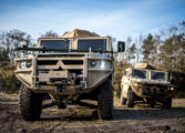 LAUF 20 - Defenture levert prototype aan Zwitserland