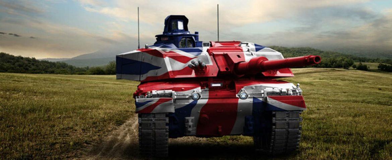 Rheinmetall moderniseert Britse tanks naar Challenger 3