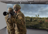 Saab levert Carl-Gustaf M4 indoor trainer aan Letland