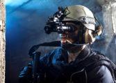 Elbit Systems levert XACT-nachtzichtbrillen aan de Britse strijdkrachten