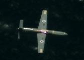 Test: UAV's onderschept met laser systeem