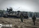 Nieuw all-terrain patrouillevoertuig voor mariniers