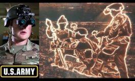 US Army demonstreert nieuwe ENVG-B night vision goggles