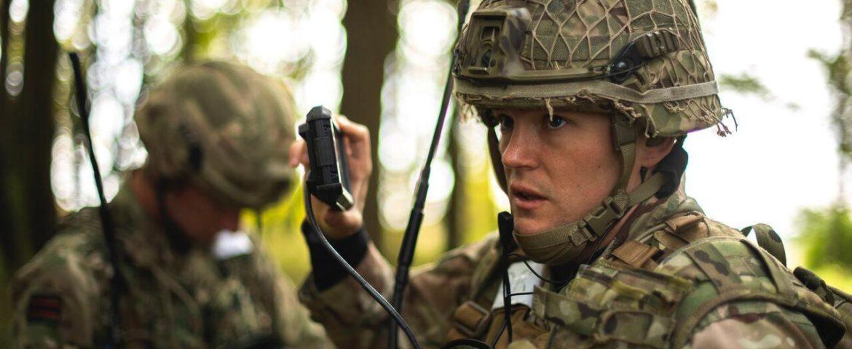 Elbit Systems UK verstevigt zijn positie op de Britse markt op DSEI 2021