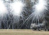 Rheinmetall ROSY rook-systemen voor Bundeswehr WLS-trucks