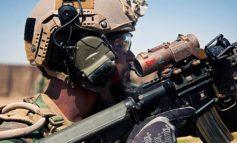 Leonardo levert Elcan Spectre DR 1-4x aan Bundeswehr