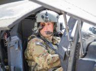 IHADSS van Elbit voor Amerikaanse Apache vloot